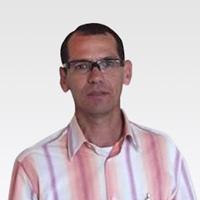 Aldérico Mattos - CEO da Goldstart Segurança do Trabalho