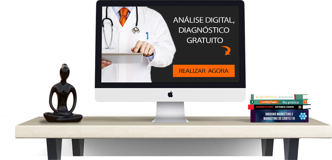 Marketing Digital Diagnostico diginal de Inbound Marketing gratuito