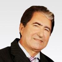 Oraci Nepomoceno - Diretor Geral da ICC SERRA