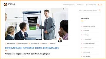 Zen Agência Web - Blog de Marketing Digital